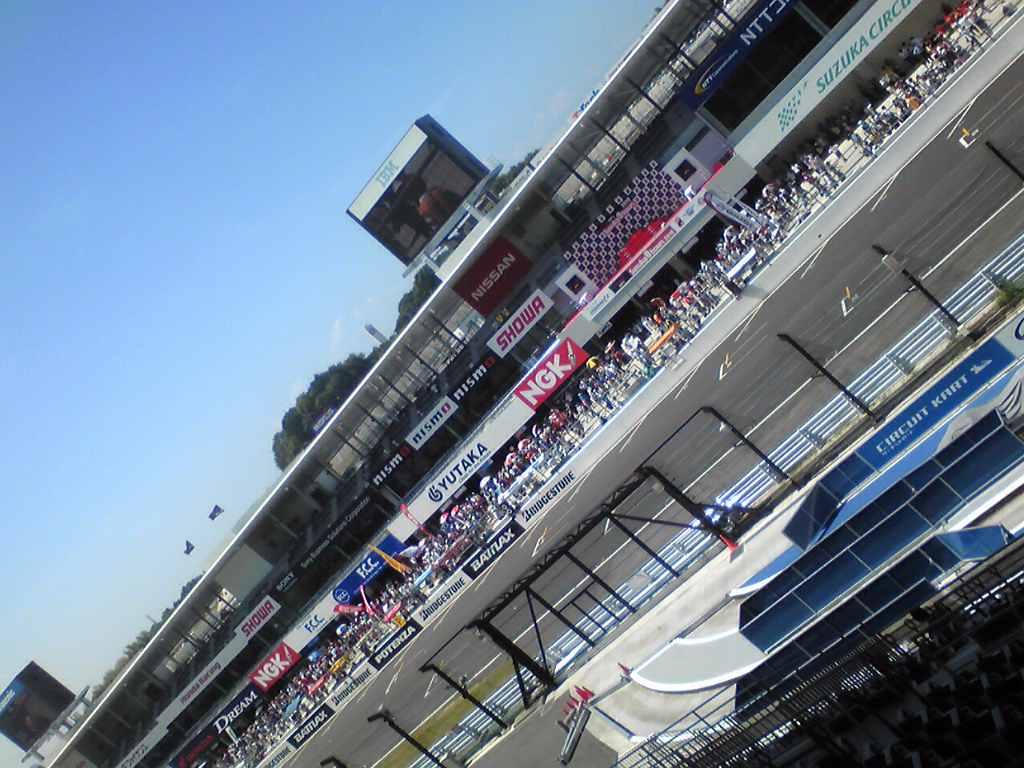2010鈴鹿8時間耐久